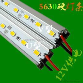 厂家推荐超性价比led硬灯条2835 广告灯箱专用2835防水硬灯条