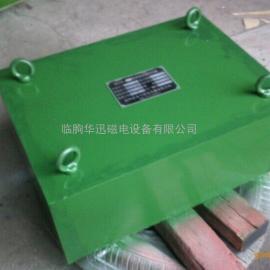产地货源 RCYB-10系列悬挂式永磁除铁器