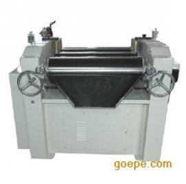 通型三辊研磨机,三辊研磨机,三辊机,液压三辊机,油墨研磨机