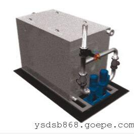 苏州 常熟 吴江酒店油水分离器 不锈钢油水分离设备 批发