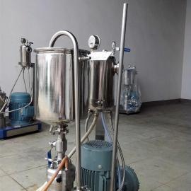 碳纳米管研磨分散机