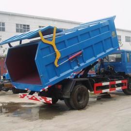 对接式垃圾车销售热线