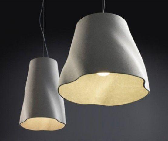 蒸汽时代 北欧工业风格灯具设计赏析