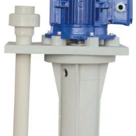 立式耐酸泵 立式耐酸碱化工泵 耐腐蚀液下泵 立式化工泵厂家