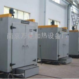 NJQ燃气模具炉 模具预热炉