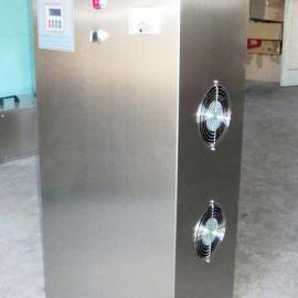 鹤岗臭氧发生器
