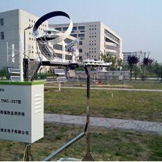 东莞绿光TMC-3ST专业智能太阳辐射综合自动观测系统