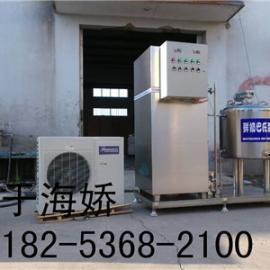 鲜奶吧设备,扬州巴氏鲜奶机