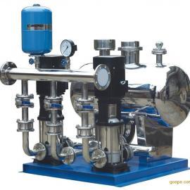 甘肃白银高效变频成套供水设备安装厂家价格