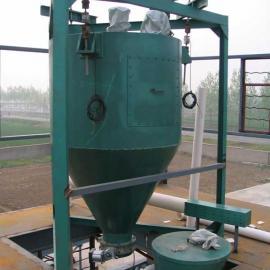 安徽自动计量称重系统 全自动反应釜料罐配料系统厂家