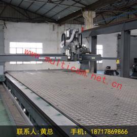 大型铝板切割机_大型铝板数控切割机