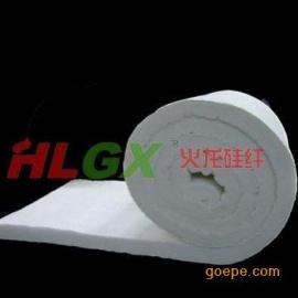 山东淄博硅酸铝陶瓷纤维毯 硅酸铝陶瓷纤维针刺毯