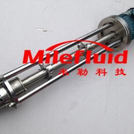 温州乳化机#温州高剪切乳化机#不锈钢卫生级高剪切乳化机
