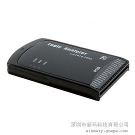 LA1016高性能型逻辑分析仪   深圳市新玛科技有限公司