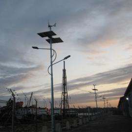 广州最优质风光互补路灯,首选尚能