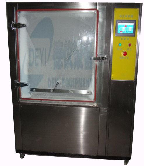 厦门砂尘试验机、砂尘实验机专业生产