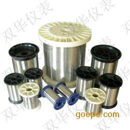 生产高电阻电热合金丝 255电阻丝 发热丝 电热丝 电炉丝