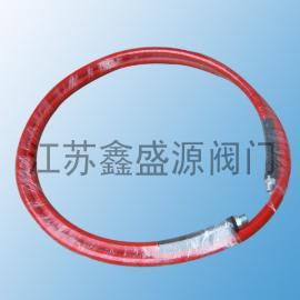 CNG高压软管