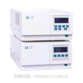 高效液相色谱仪检测水产品中孔雀石绿和结晶紫残留量的测定