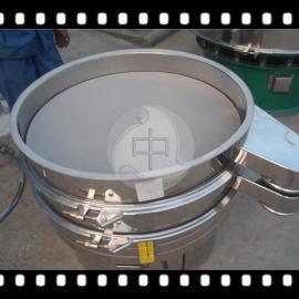 电磁粉末振动筛分机不锈钢旋振筛