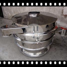 耐火材料振动筛分机不锈钢旋振筛