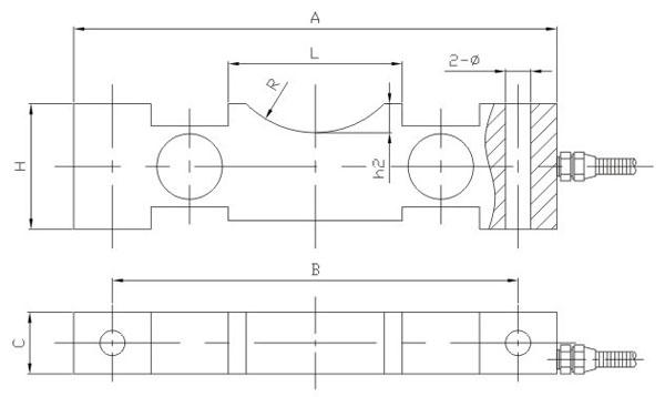 电路 电路图 电子 原理图 600_358