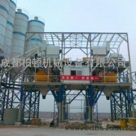 混凝土搅拌站生产线搬迁、稳定土拌合站生产线搬迁