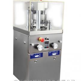 旭朗全自动XYP-9冲型旋转式压片机