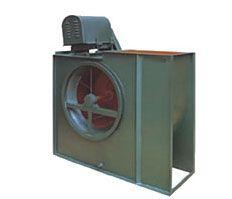 CDF系列多翼式厨房排油烟离心风机