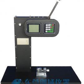 数显悬臂梁冲击试验机摆锤冲击试验机CY-XBL-5.5D