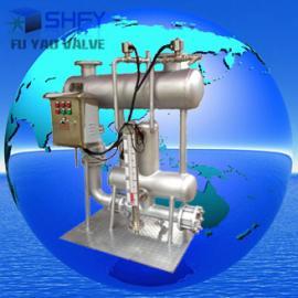 疏水自动加压器-SZP-5疏水自动加压器