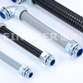 雷诺尔LNE-JSH不锈钢金属包塑软管 不锈钢穿线管