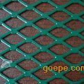 襄阳喷漆钢板网 冲孔过滤网异型金属板网黄金展位第一家