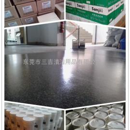 厂家直销耐磨地坪保养地板蜡 耐磨地板专用地板蜡水供应商