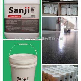 水磨石地板蜡特点|东莞水磨石地面保护蜡水生产厂家