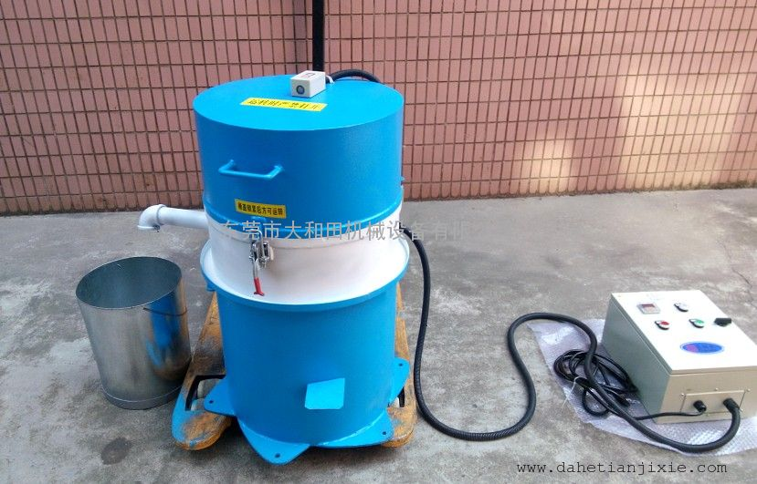 上海铁屑脱油机,工业脱油机,立式甩油机,上海铁渣脱油机