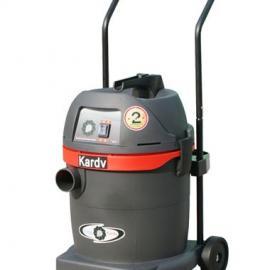移动式粉尘用GS-1232凯德威商用型工业吸尘器