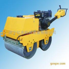 手扶式双轮压路机 双钢轮压路机 压路机生产厂家 压路机价格