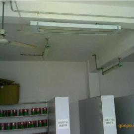 泰安市 节能电热幕.电热器 远红外辐射电采暖