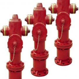 SSF100/65-1.6室外地上消火栓