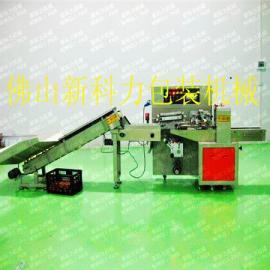 香水柠檬包装机,17.5度脐橙包装机,精品装百香果包装机