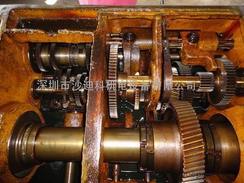 车床大修,普通车床维修;导轨修复图片
