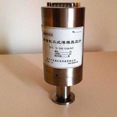 供应国产高精度薄膜真空计VR-208C-510A型0.1级