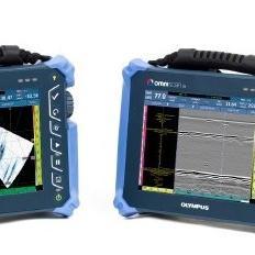 奥林巴斯OmniScan SX超声波探伤仪