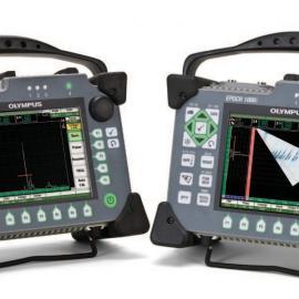 OLYMPUS超声波探伤仪EPOCH 1000系列