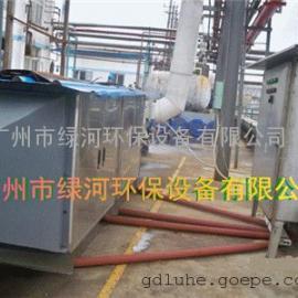低碳环保型除臭设备 二氧化除臭UV科技 绿河环保 生产批发