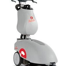鞍山高美手推式全自动洗地机