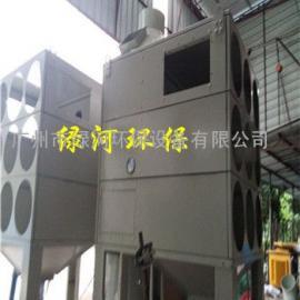 重庆高效滤筒除尘器 绿河环保 厂家直销 除尘*