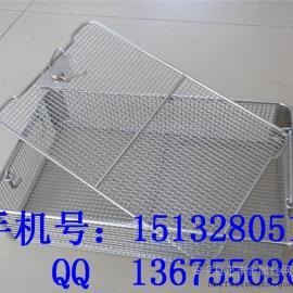 新式AP-ZF带盖包角消毒清洗篮筐 正丰专业生产