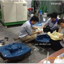智铭盛手板制作厂家| 塑胶产品结构手板模型